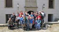 V sobotu 30. dubna jsme s kroužkem podnikli výlet do nově otevřeného muzea rybářství a lesnictví na Jindřichohradecku. Počasí nám vyšlo na jedničku. Ráno jsme se všichni sešli v klubovně, […]
