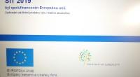 Projekt Síť 2019 byl spolufinancován Evropskou unií